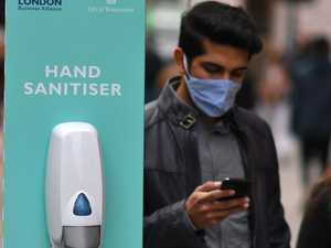 Crackdown on dodgy hand sanitiser