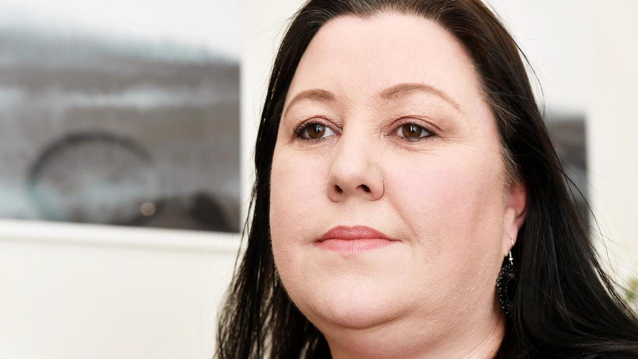 Sunny Kids general manager Kathleen Hope says she supports criminalising coercive control, but there needs to be clear processes in place. Photo: Patrick Woods