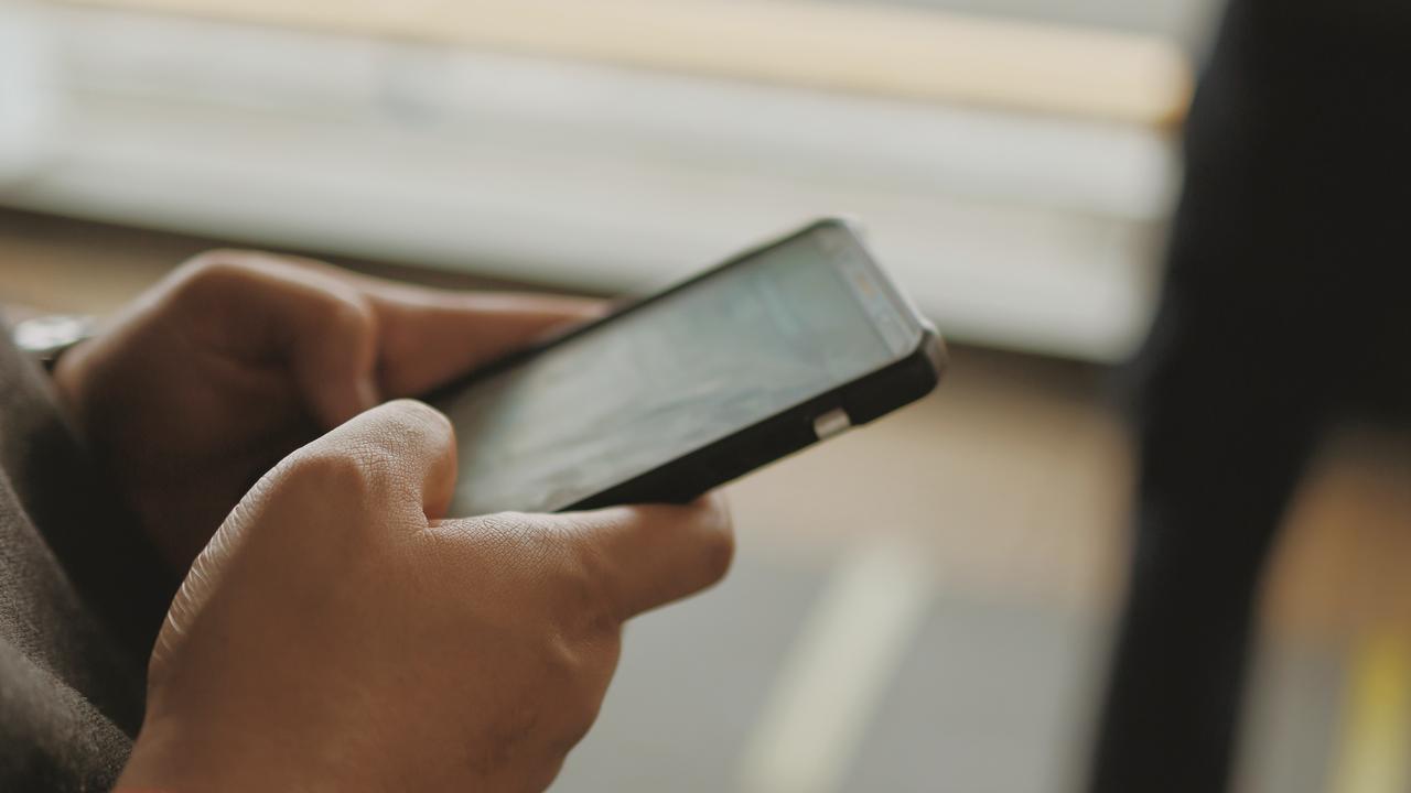 Mobile phone generic.