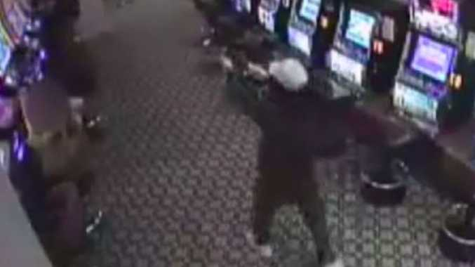 CBX Hotel violent robbery remains unsolved