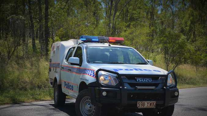 UPDATE: Stolen WA car does CQ fuel drive-off