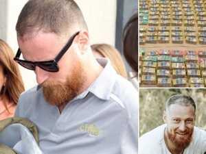 $4.4m car find: Dad's secret life as alleged 'cash mule'