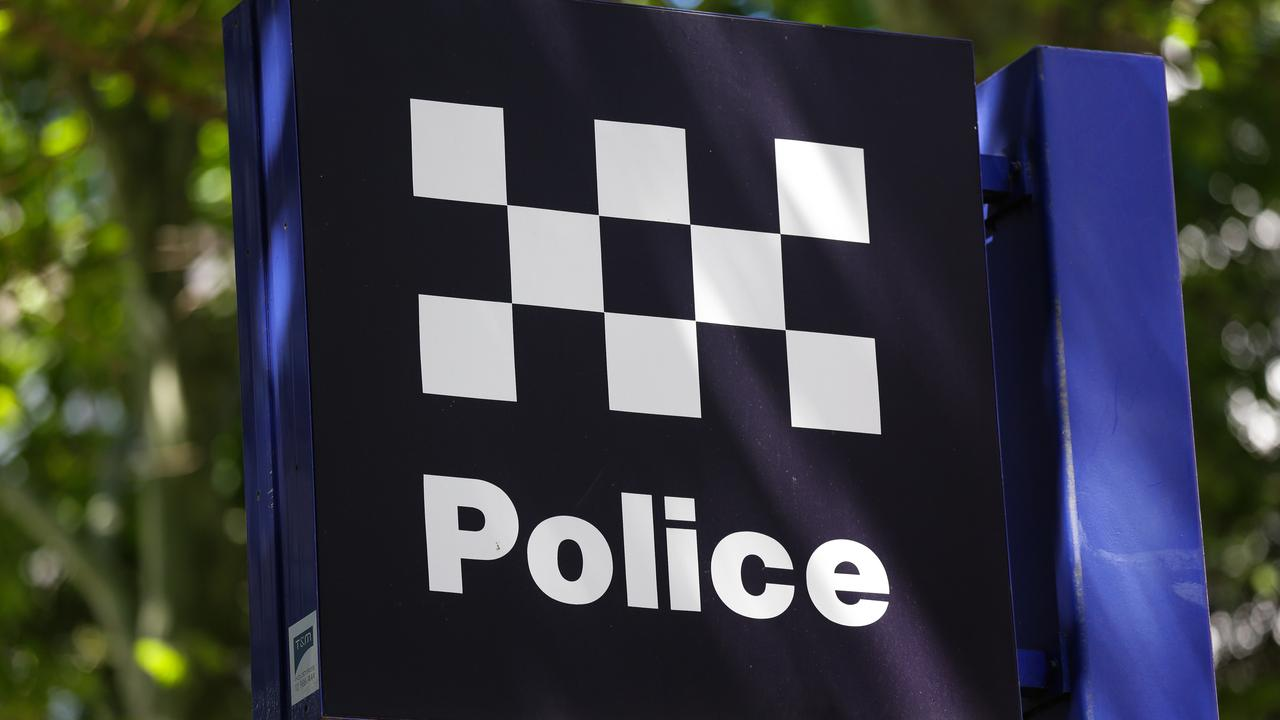 Police were called to a crash in North Bundaberg last night. Picture: NCA Newswire / Gaye Gerard