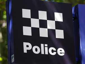 Police called to two-car crash at North Bundaberg