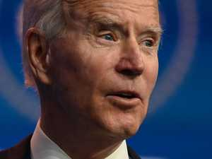 'People are pissed': Drama in Biden camp