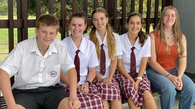 Bushfire evacuation sparks teen's climate crusade