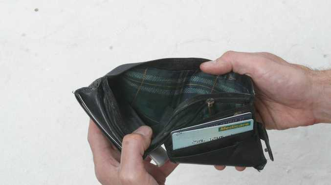 PUB THEFT: Man charged with stealing wallet