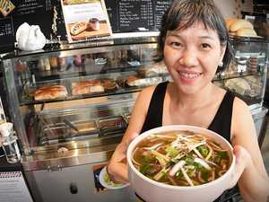 Pho-real! Authentic Vietnamese street food cafe opens