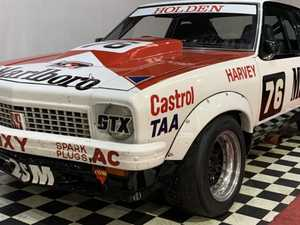 Rare Aussie car could break auction record