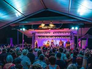 REVEALED: How Agnes Fest will spend $25k funding boost