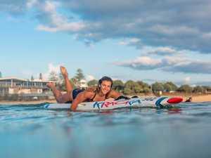 'Lighthearted' surf event to kickstart summer