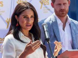 'Unbelievable grief': Meghan Markle reveals heartbreaking miscarriage