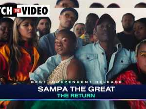 ARIA Awards 2020: Sampa The Great wins Best Independent Release
