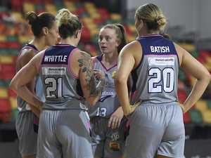 LIVE: WNBL Adelaide Lightning vs Bendigo Spirit