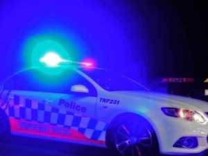 Custody battle starts 'atrocious' chase with children in car