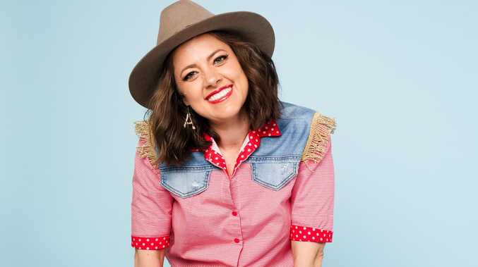 Country star to perform virtual concert to school students