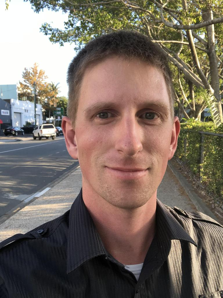 The newest member of the team, Daily Mercury journalist Andrew Sorensen. Andrew is interested in reporting on community affairs and events, arts and entertainment.