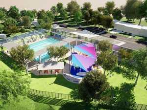 REVEALED: Woopi and Sawtell pool designs make a splash