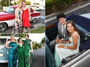 IN PHOTOS: The hottest wheels at Coast school formals
