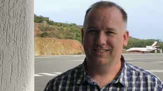 Hamilton Island Airport head elected to industry board