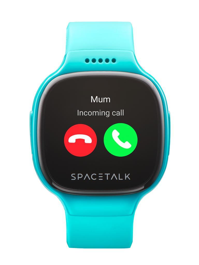Spacetalk kids smartwatch.