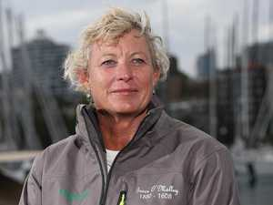 Double trouble for Sydney to Hobart groundbreaker