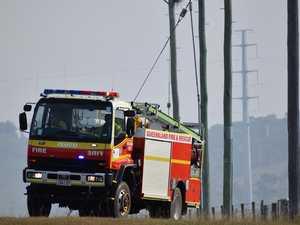 UPDATE: Bonfire contained near popular Cap Coast lake
