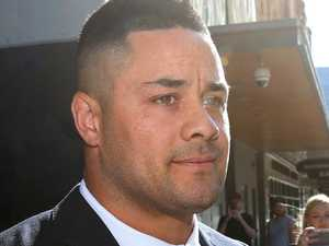 Accuser blasts Hayne in witness box