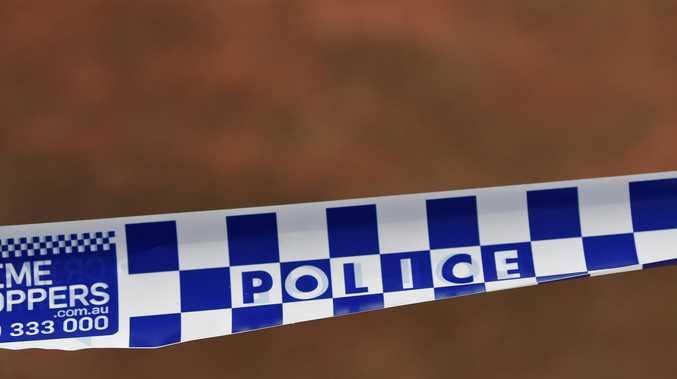 Alleged drug dealer nabbed by Warwick police