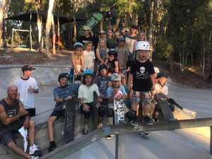 Cash prizes on offer at Agnes Water skateboard comp