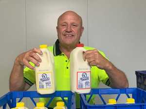 Manager reveals future for Clarence Valley milk