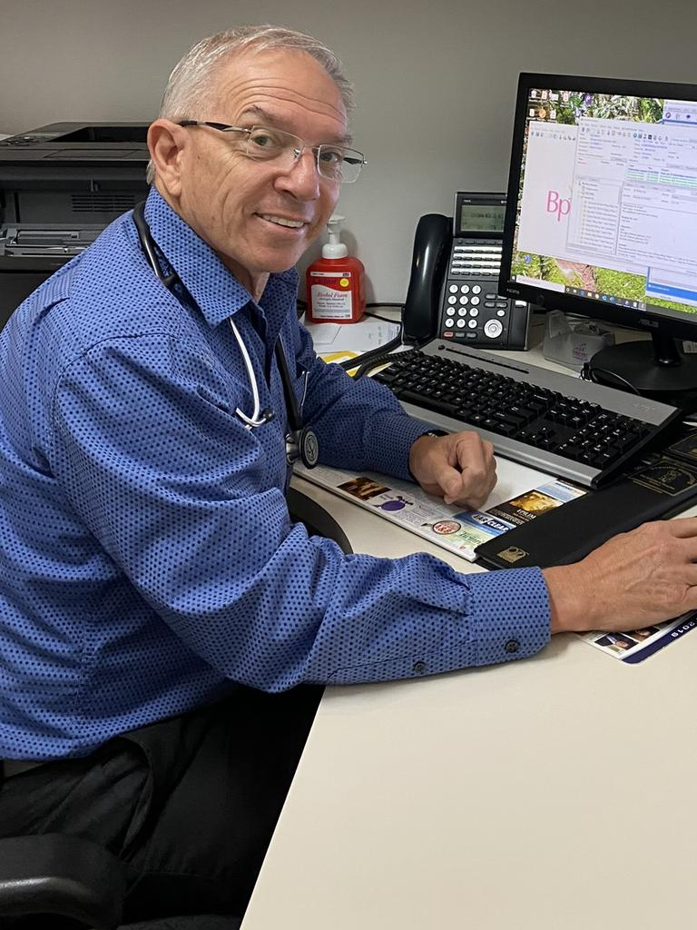 Dr Rod Day will officially retire on December 17, 2020 following an illustrious career as one of Gympie's most respected GPs.
