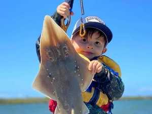 FISHING REPORT: Fish-a-plenty around the region
