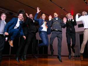 GALLERY: Suncoast grads jump for joy at formal