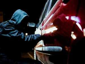 LOCK UP: Spate of vehicle break-ins over five Bundy suburbs