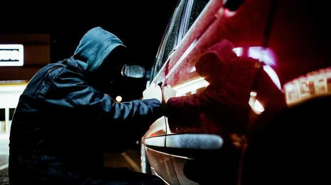 LOCK UP: Spate of vehicle break-ins over five Bundy suburbs
