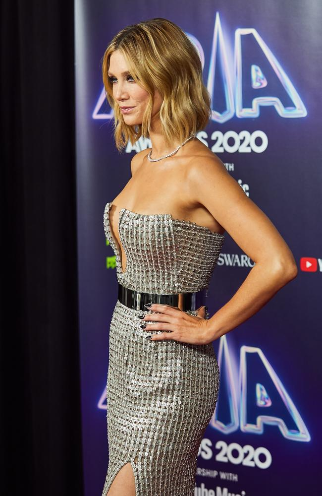Delta Goodrem. Picture: Supplied