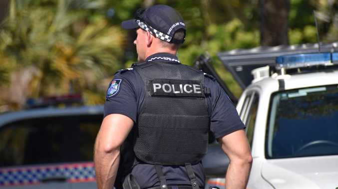 Man allegedly flees scene of drunken crash in Dalby