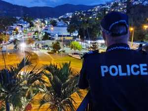 IN NUMBERS: Drug arrests, public urination and partying