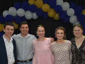 GALLERY: Roma State College Year 12 Graduation