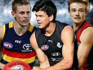 Which axed players will get rookie lifeline?