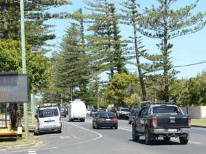 Traffic may cause some tradies to charge 'Byron Bay rates'