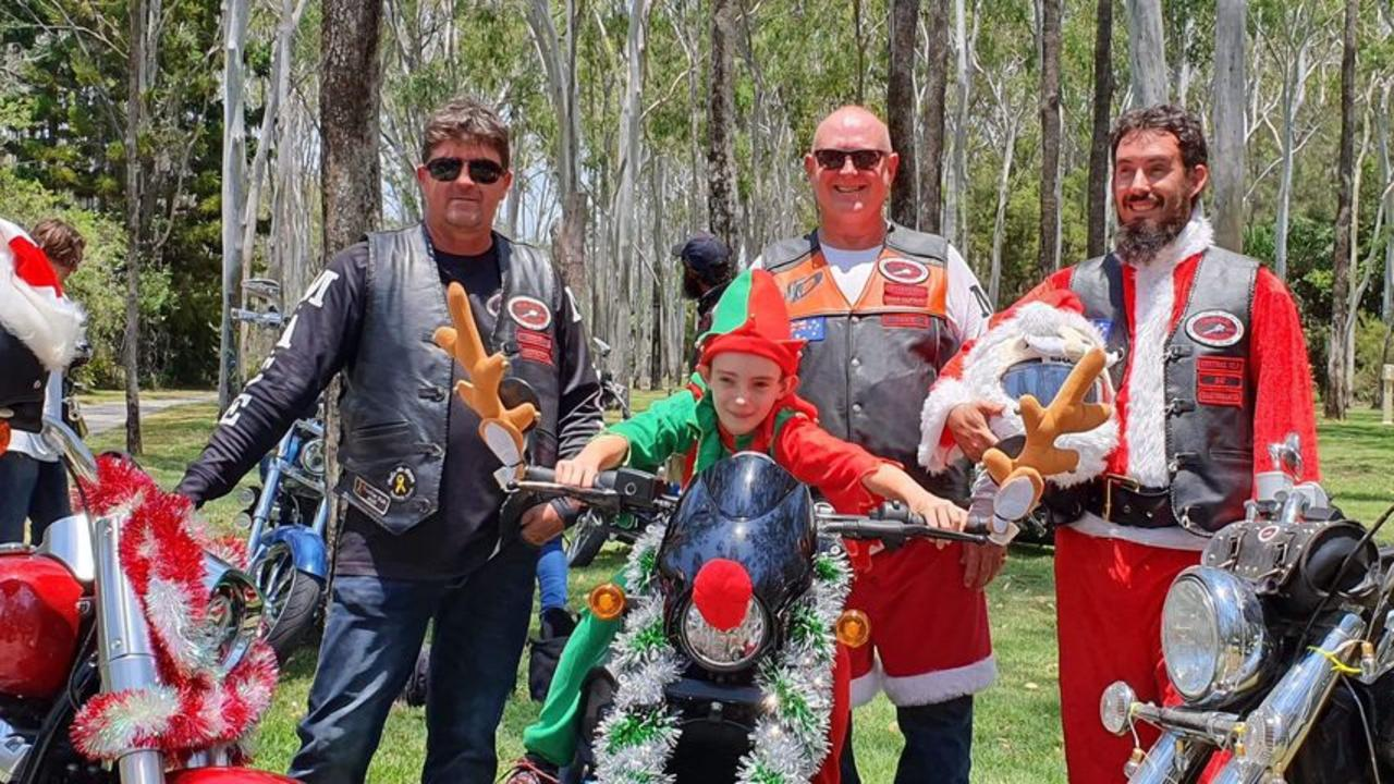 M.A.C.E Central Queensland's annual Christmas Light Ride and Cruise event will be held next month.
