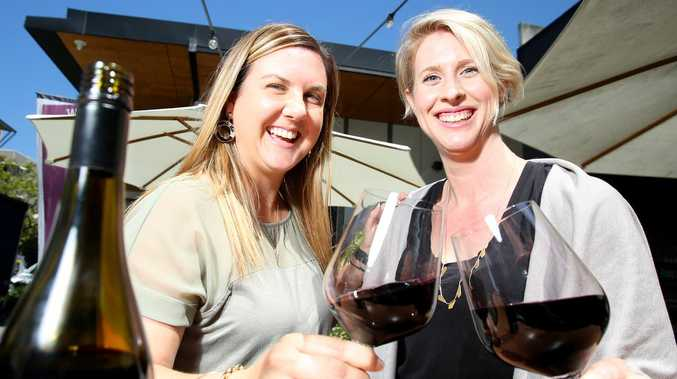 QLD wine bonanza as sales soar