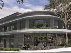 Classy rebirth pitched for Noosa's retail gateway