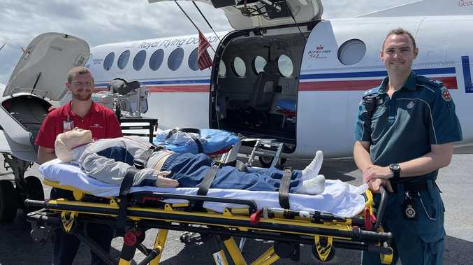 New equipment provides quicker care for regional patients