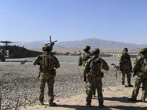SAS soldiers dismissed in war crimes inquiry fallout