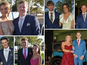 180+ PHOTOS: Every 2020 Dalby formal photo in one place
