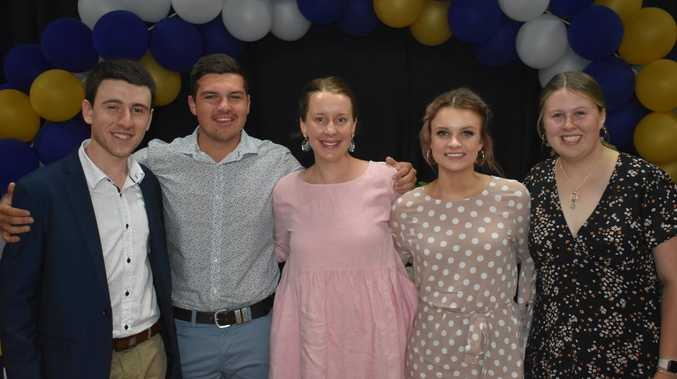GALLERY: 70 photos from Year 12 Roma State College graduation
