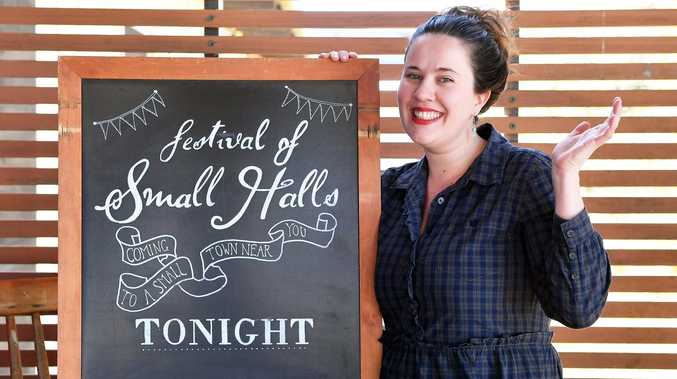 SELL OUT: Festival brings Aussie artists to region